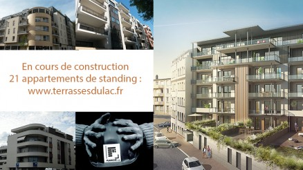 Programme immobilier neuf à Vichy