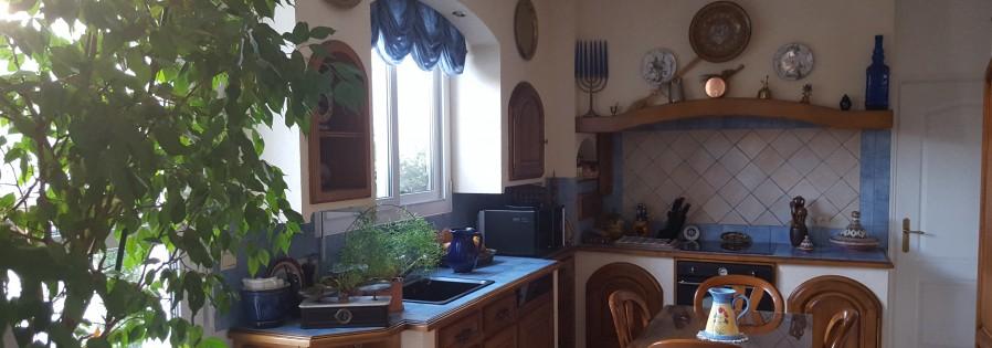appartement de 130 m2 à vichy, avec terrasse 90 m2